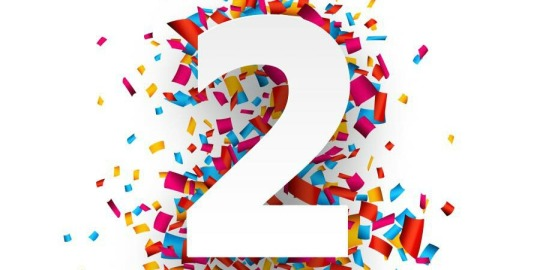 Image result for 2 years anniversary