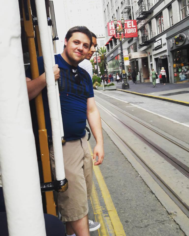 jeff cable car
